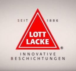 Lott Lacke Logo