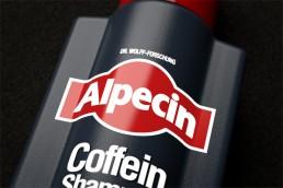 Alpecin C1 Bottle
