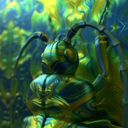 Beetle Two